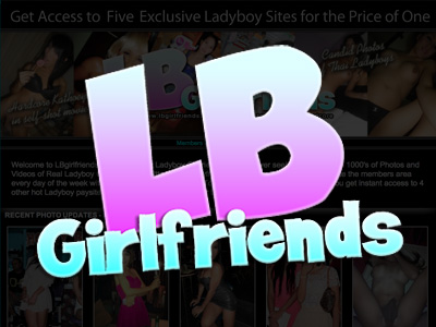 LBGirlfriends